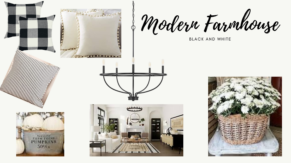 AC Interiors Design - It's Fall Decorating Y'all!