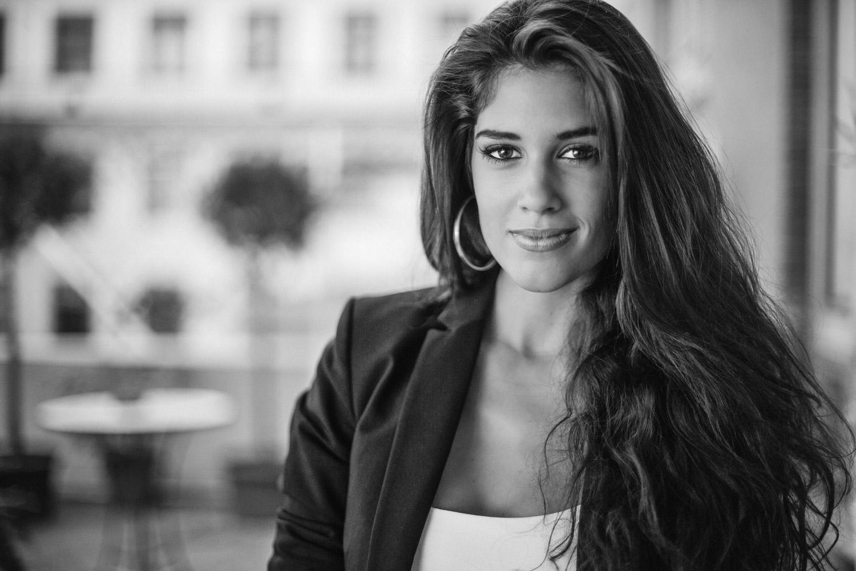 Korinna from Hungary
