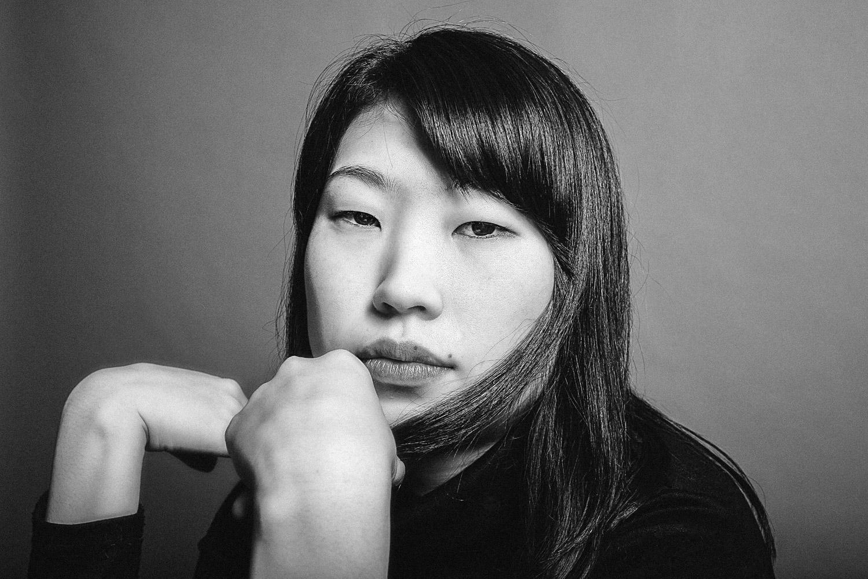 Eunkyung from South Korea