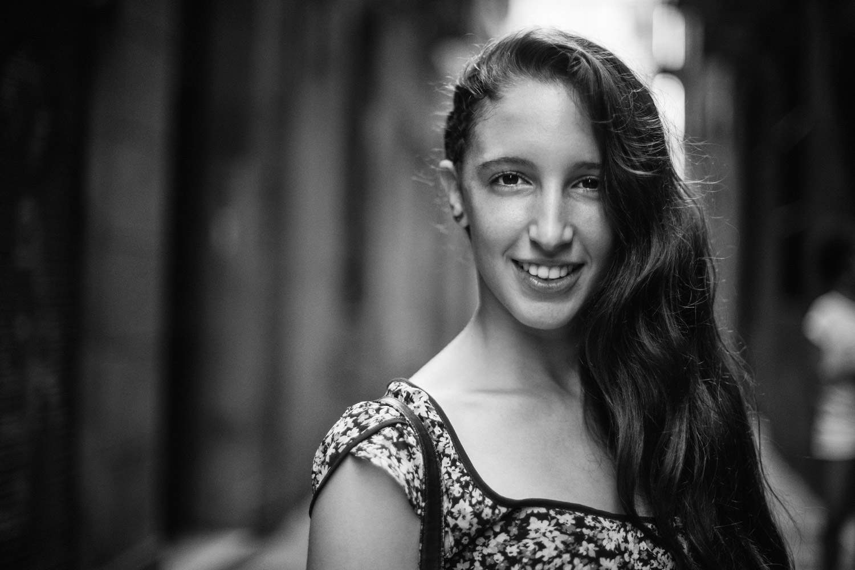 Estefania from Spain
