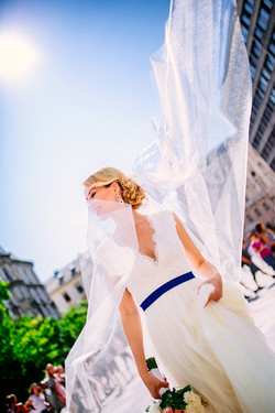 Wedding photo by Gabor Erdelyi
