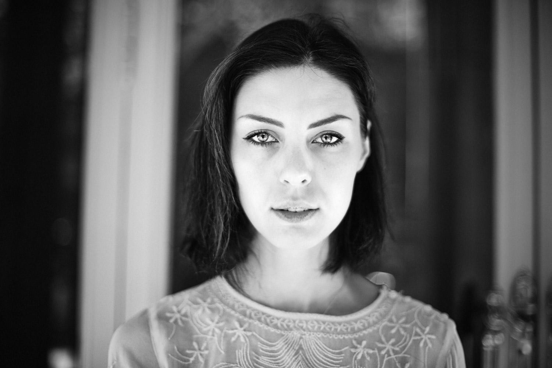 Ana from Ukraine