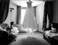 Wedding photo by Gabor Erdelyi
