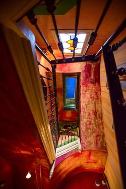 Interior photo by Gabor Erdelyi