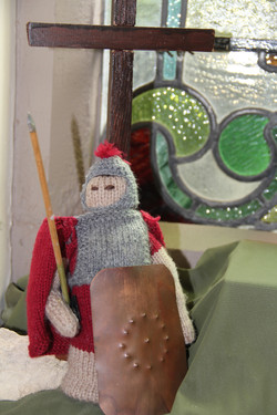 Knitted Bible Gallery 13