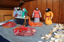 Knitted Bible Gallery 15
