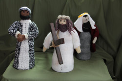Knitted Bible Gallery 14
