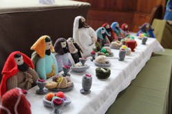 Knitted Bible Gallery 17