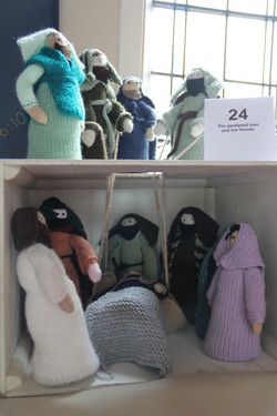 Knitted Bible Gallery 11