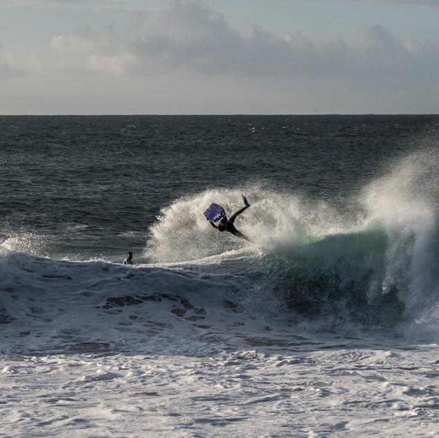 Surfing Air