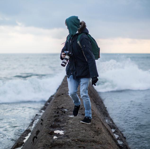Escape the Tide