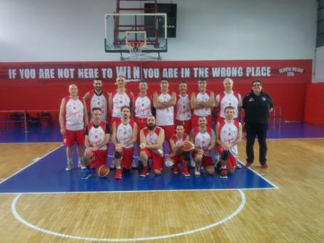 Maxi Basket - Forgiati: il ritorno