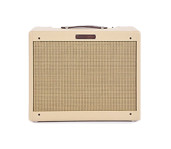 Fender Ltd '57 Custom Blonde
