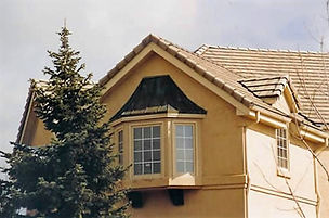 Construction Metals Custom Flashings Roof Flashings Highline Metals Custom Metal Fabrication Metal Shops Denver