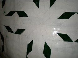 Detail of pattern