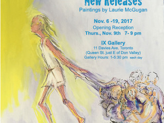 New Releases - new paintings