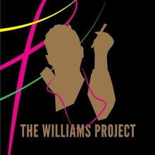 The Williams Project Logo