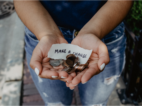 Where do we go from here? 6 Current Fundraising Trends