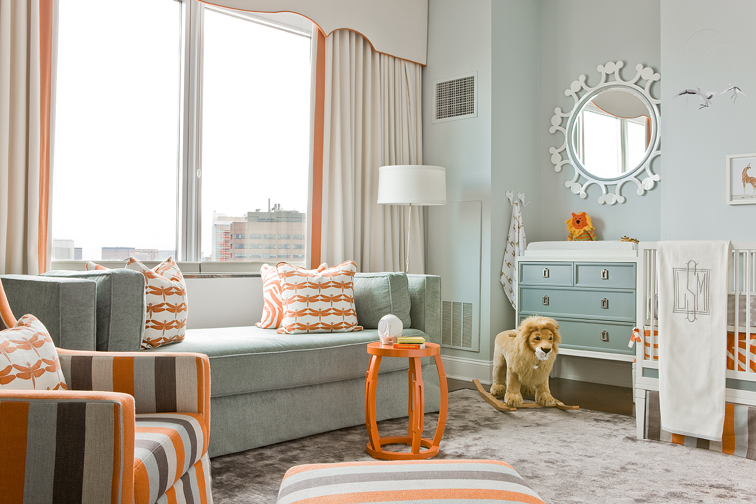 Lovejoy Interiors