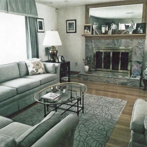 Stoneham, MA Residence