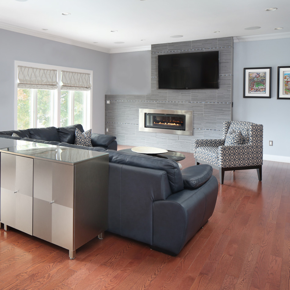 Marblehead, MA Residence