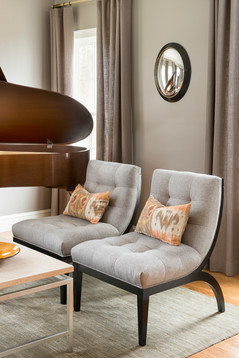 5 designer ideas for giving your home a fall refresh
