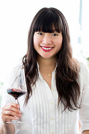 Jennifer Docherty Master of Wine and Sake