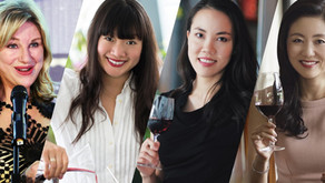 South China Morning Post-Why 4 women – not the men – are Hong Kong's 'masters of wine'