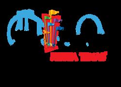 Six Flags Fiesta Texas Logo