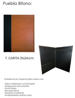 PUEBLA BITONO (caja c/30pzs)