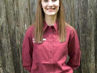 Meet Anna Grace Bass, President of GDYF
