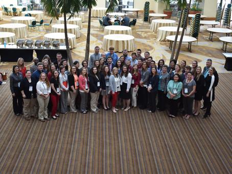 2017 Southeast Dairy Student Symposium