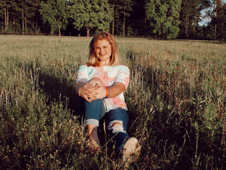 Meet GDYF'' Junior Board Officer Lilly Peppers