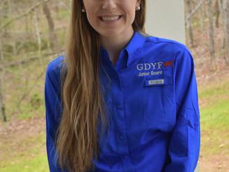 Meet Eliza Jane Glover