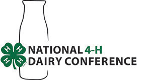 Another great opportunity to learn...All things dairy!