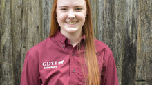 MEET EMMA NEWBERRY Secretary of the 2018 Georgia Dairy Foundation Junior Board