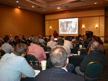 Speaker Presentations Can Be Downloaded Now from the 2017 GA Dairy Conference!