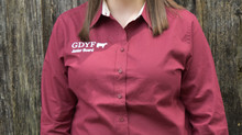 Meet Maryellen Pate, Treasurer of the 2018 GDYF Junior Board