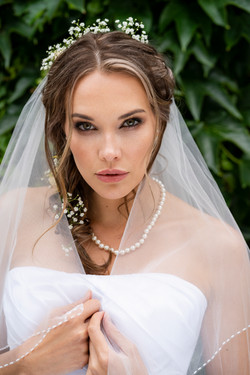 Brautstyling Voulez Beauty