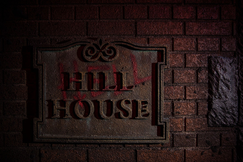 House Revealed for Universal's Halloween Horror Nights