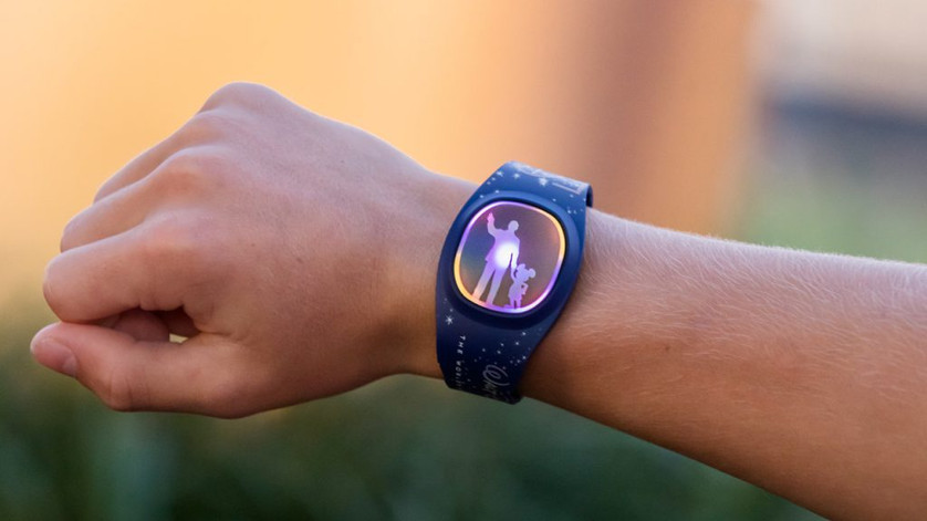 MagicBand+ to Debut at Walt Disney World in 2022