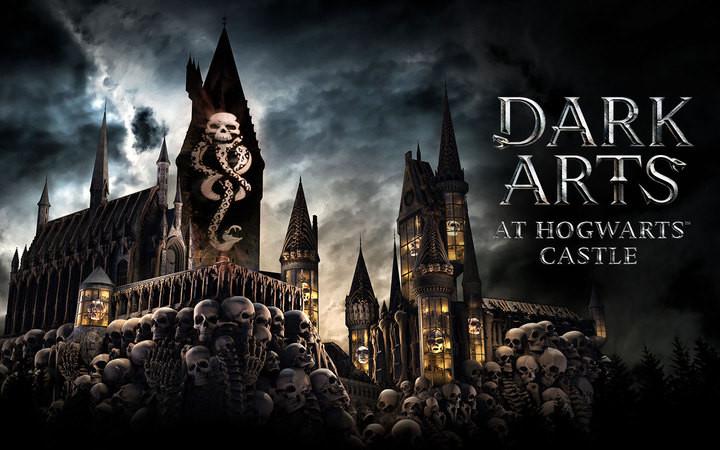Dark Arts at Hogwarts Castle is Returning
