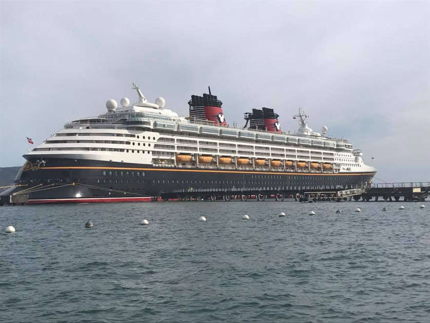 Disney Cruise Line Fall 2022 Itineraries Open for Bookings
