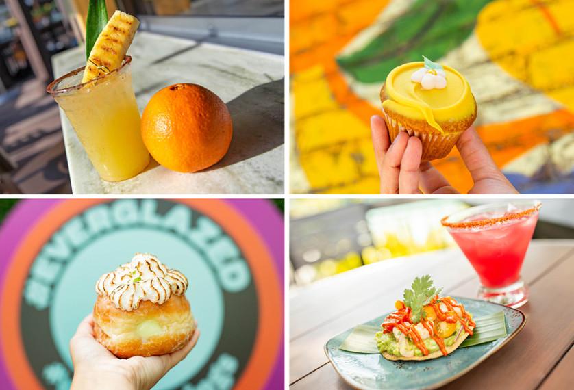 Disney Springs Flavors of Florida (July 6-Aug. 12) Foodie Guide