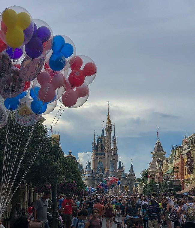 Walt Disney World Park Hours Released through September 25, 2021