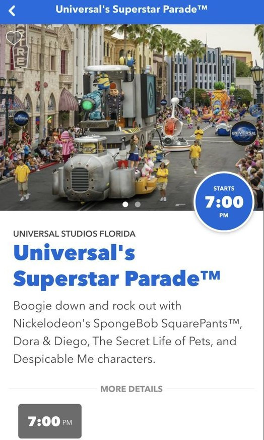 Parades Are Coming Back to Universal Orlando Resort