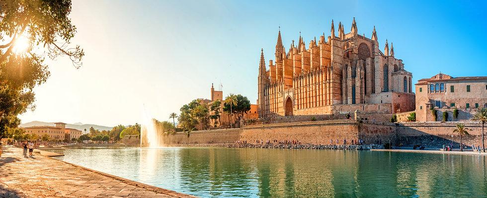 Luxusimmobilien auf den Balearen