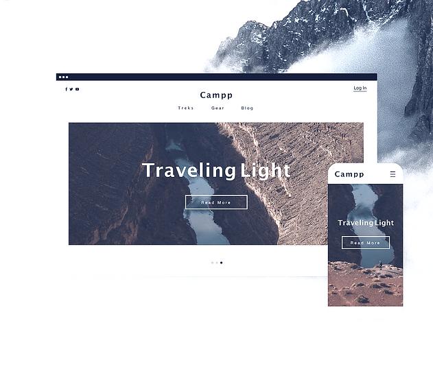 Webdesign WiX Experte Einblick Digital