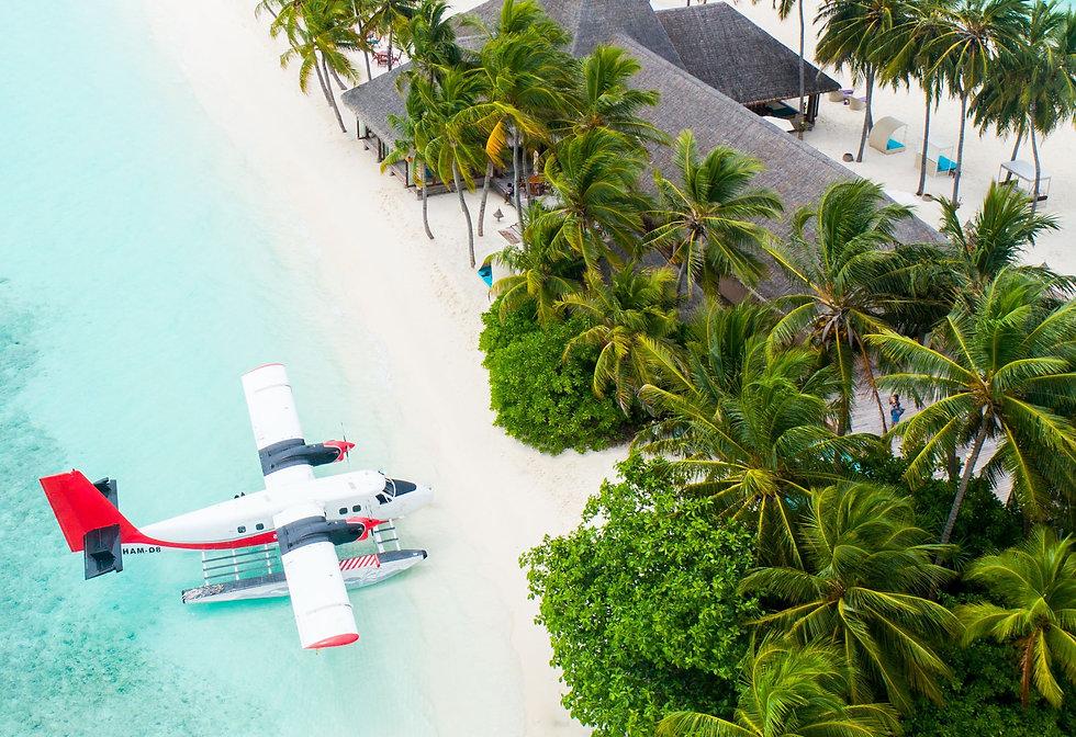 Ihr kompetenter und spezialisierter Private Aviation Service
