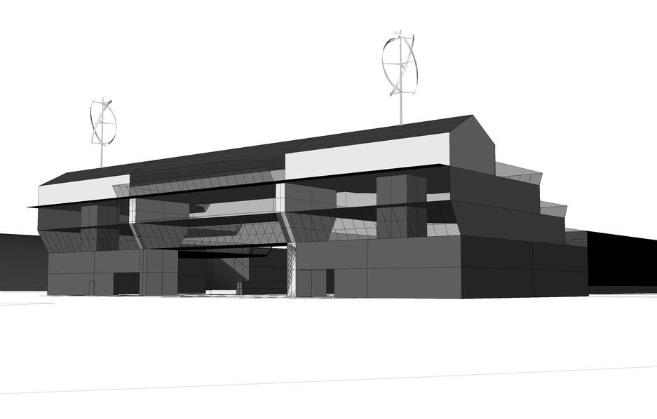 Tierp Arena Visual 3
